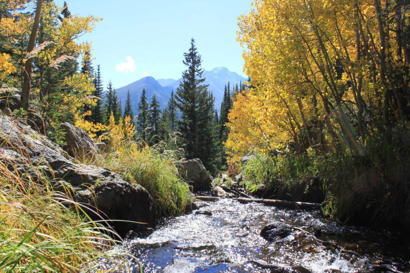 Hiking the Rocky Mountains for Beginners